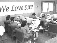 We Love SAP