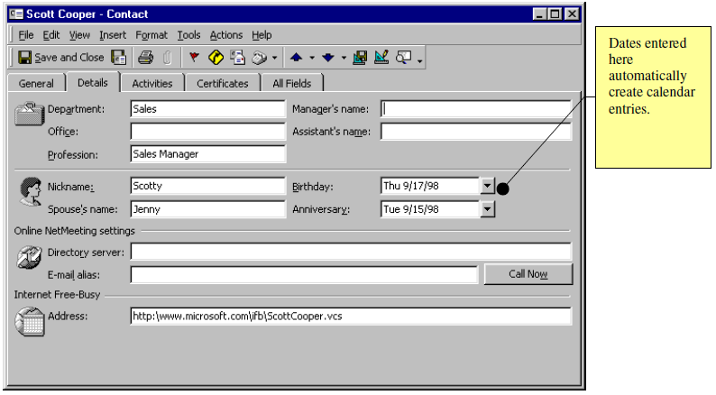 netmeeting directory servers This sample chapter from windows 2000 services explains what windows 2000 services are  for anything except active directory servers  netmeeting remote.